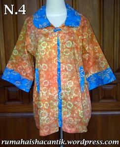 Batik Bolero (2)