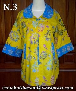 Batik Bolero (4)