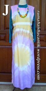 Dress Tiydye